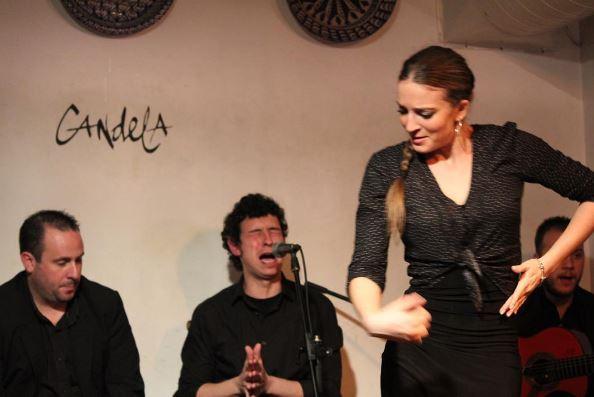 Tempio storico del flamenco, il Candela dopo le 4 è punto di ritrovo della peggio gioventù (e non solo)